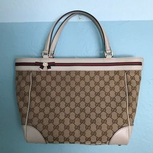 Never used Gucci handbag